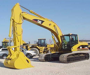 earthmoving-machinery